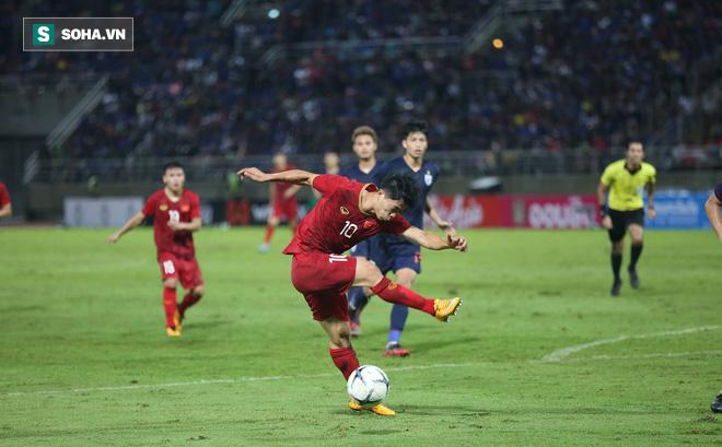 """HLV Lê Thụy Hải: """"Tôi lo lắng cho trận lượt về gặp Thái Lan!"""""""