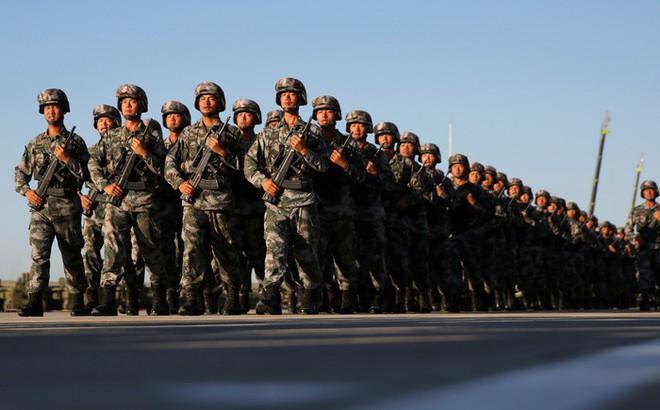 """Báo Đức: NATO """"giật mình"""" trước sự trỗi dậy của Trung Quốc"""