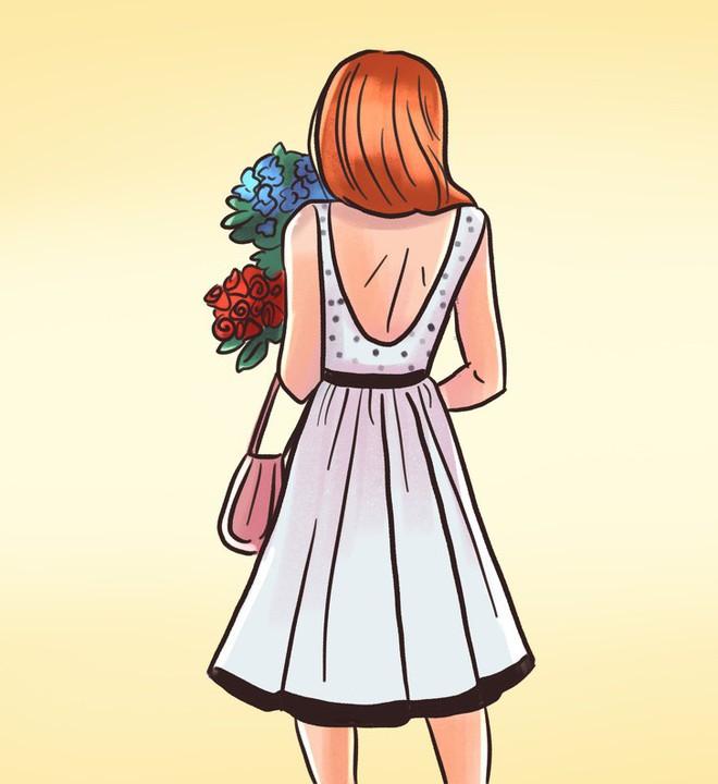Hãy chọn cô gái hấp dẫn bạn nhất, đáp án sẽ tiết lộ bạn là người hòa đồng hay khó gần - Ảnh 5.
