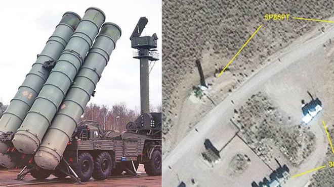 Mỹ sợ hệ thống phòng không S-300 của Nga đến mức phải làm luôn và ngay điều này - Ảnh 1.