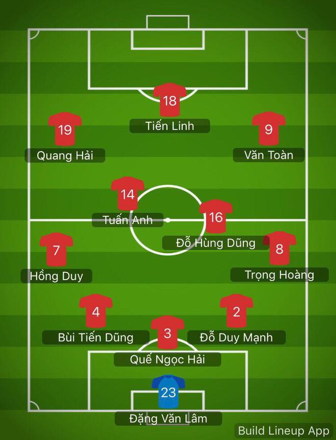 Thái Lan 0-0 Việt Nam: Việt Nam suýt mất điểm vào phút cuối - Ảnh 2.