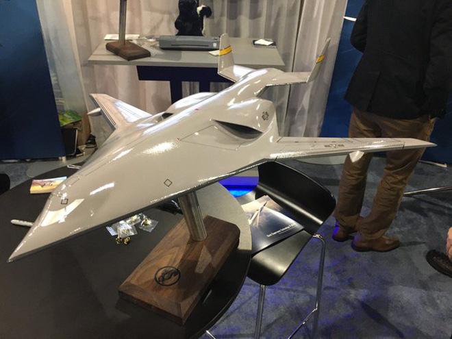 F-22 và F-35 của Mỹ thiếu điều này để trở nên vô địch: Máy bay tiếp dầu tàng hình? - Ảnh 7.