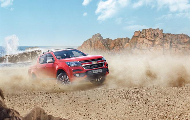 Những mẫu ô tô giảm giá mạnh trong tháng 9 này - Ảnh 3.