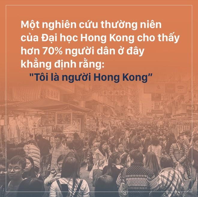 Hong Kong: Nhìn lại cuộc biểu tình triệu người bắt đầu từ một vụ án mạng - Ảnh 5.