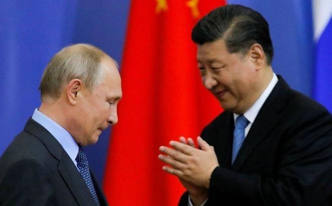 """Ngoại trưởng Nga Lavrov: Trung Quốc không phải là """"anh cả"""" của Nga"""