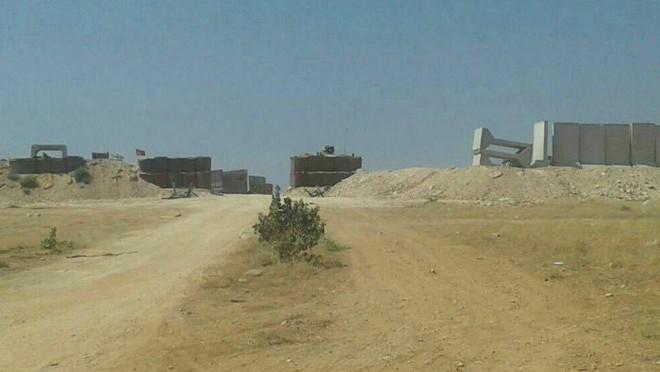 Đặc nhiệm Nga liên tiếp lập công lớn ở Syria - Quân Thổ bị bao vây, xin cứu viện khẩn cấp - Ảnh 9.
