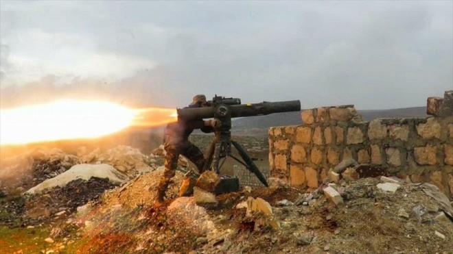 Đặc nhiệm Nga liên tiếp lập công lớn ở Syria - Quân Thổ bị bao vây, xin cứu viện khẩn cấp - Ảnh 8.