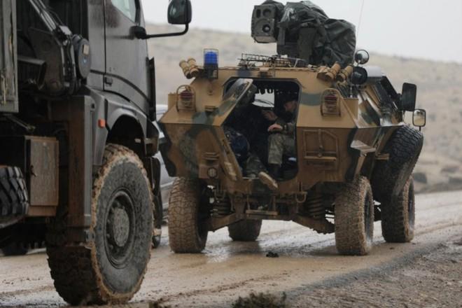 Đặc nhiệm Nga liên tiếp lập công lớn ở Syria - Quân Thổ bị bao vây, xin cứu viện khẩn cấp - Ảnh 7.