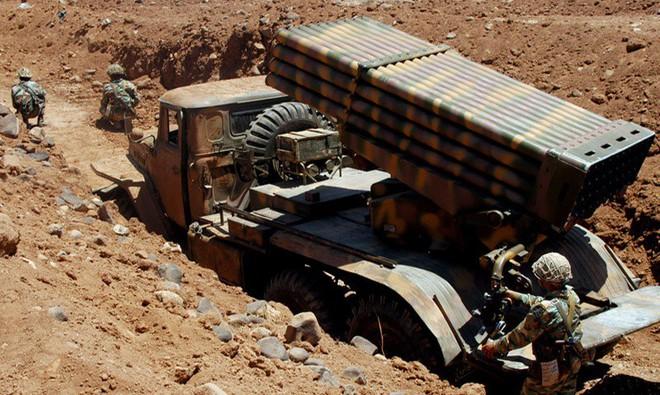 Đặc nhiệm Nga liên tiếp lập công lớn ở Syria - Quân Thổ bị bao vây, xin cứu viện khẩn cấp - Ảnh 6.