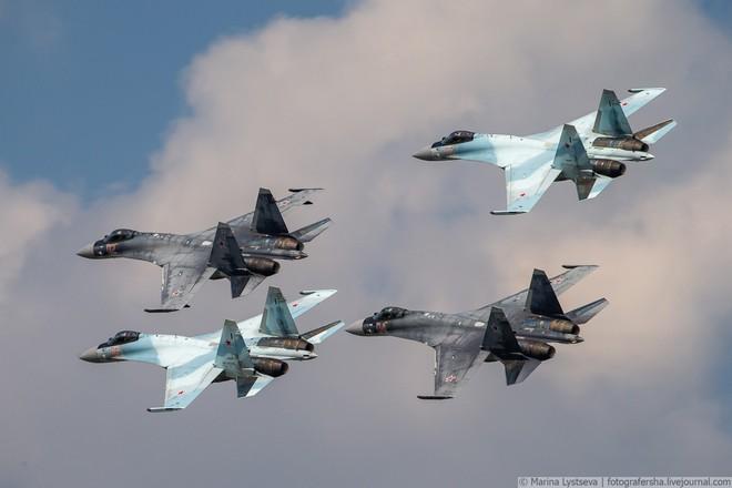 """Tiêm kích tàng hình Su-57 chỉ là """"đòn gió"""", Thổ Nhĩ Kỳ đang đi nước cờ hoàn toàn bất ngờ! - Ảnh 1."""