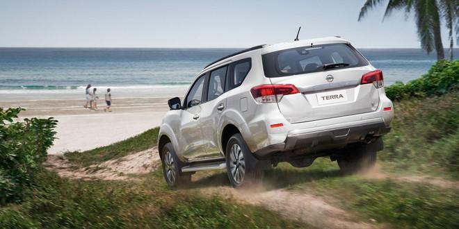 Những mẫu ô tô giảm giá mạnh trong tháng 9 này - Ảnh 6.