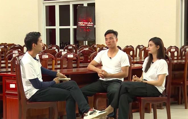 Tim nói Trương Quỳnh Anh: Im đi, bớt nói lại cho sang khi chạm mặt - Ảnh 3.
