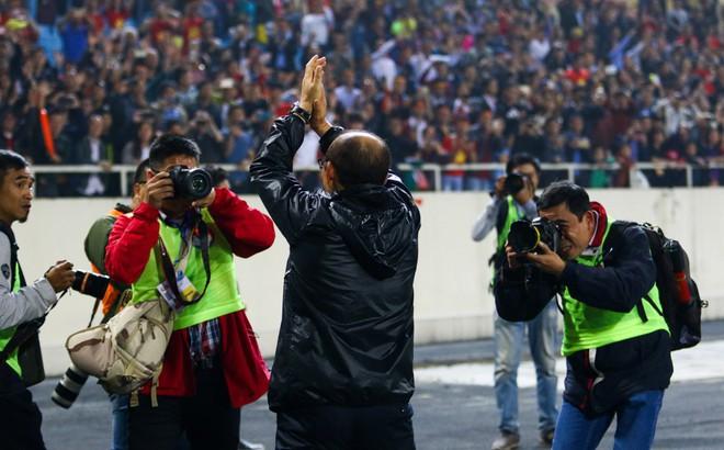 HLV Park Hang-seo sẽ hạ người Thái bằng triết lý bóng đá nay đã trở thành