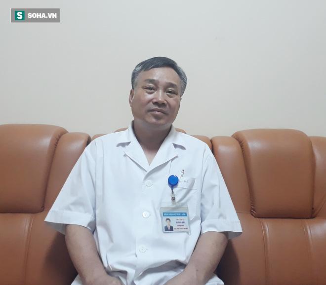 Từ cõi chết trở về bệnh nhân chia sẻ lý do hỏng gan mật, nhiều người Việt cũng đang mắc - Ảnh 2.