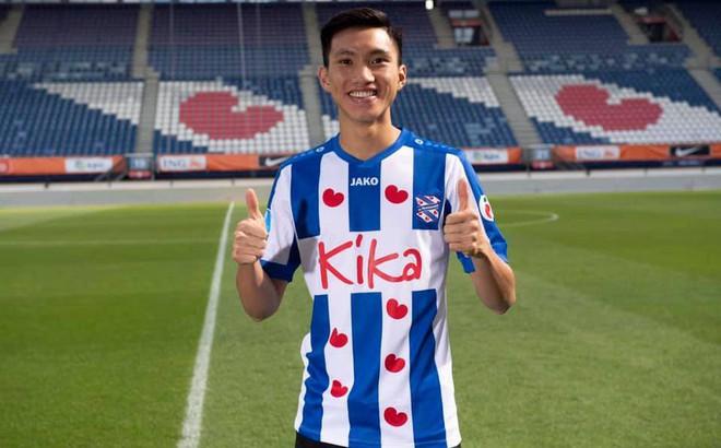 SC Heerenveen mở bán áo đấu Văn Hậu, nhưng có một sự thật kém vui đang diễn ra ở Việt Nam