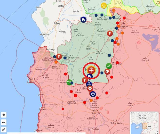 Nga xác nhận tin sét đánh nhiều lính đặc nhiệm thiệt mạng ở Syria - Bất ngờ tung tiêm kích tàng hình Su-57 tối tân xung trận - Ảnh 10.