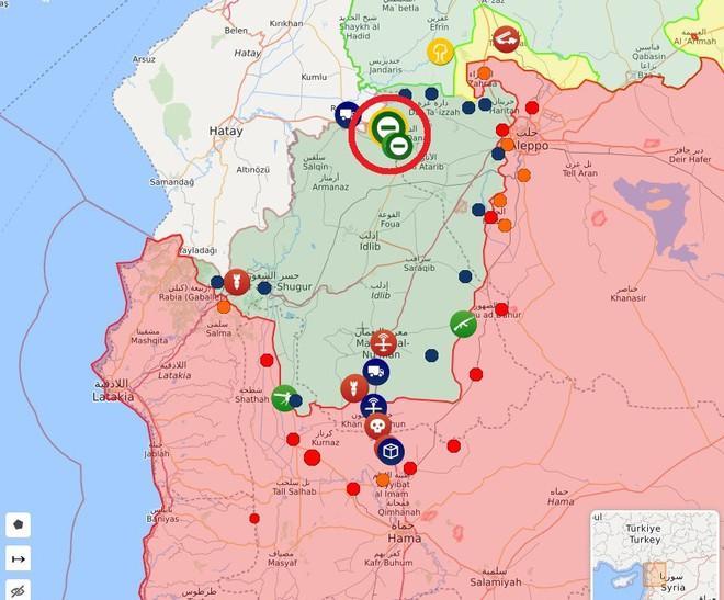Nga xác nhận tin sét đánh nhiều lính đặc nhiệm thiệt mạng ở Syria - Bất ngờ tung tiêm kích tàng hình Su-57 tối tân xung trận - Ảnh 9.
