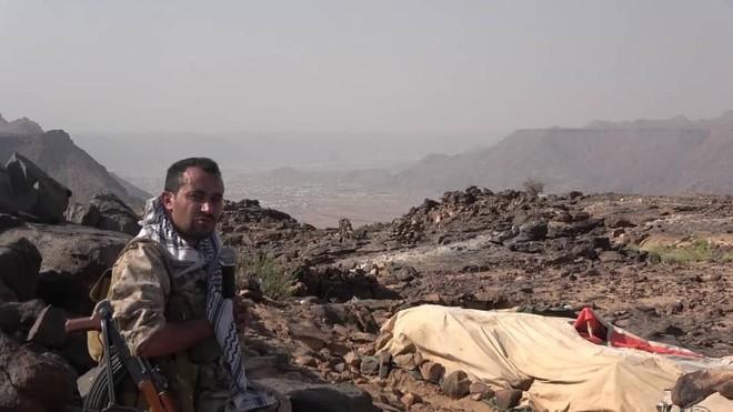 Chúng tôi bị nguyền rủa: Chiến thuật dùng người Yemen đánh người Yemen của Saudi? (P1) - Ảnh 1.