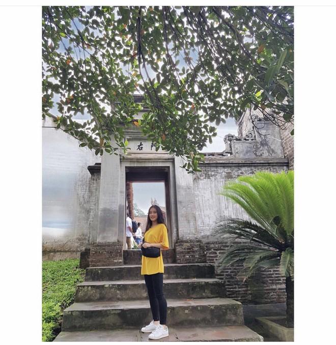 Danh tính nữ sinh Hưng Yên có màn trình diễn gây bão like trong ngày khai giảng  - Ảnh 5.