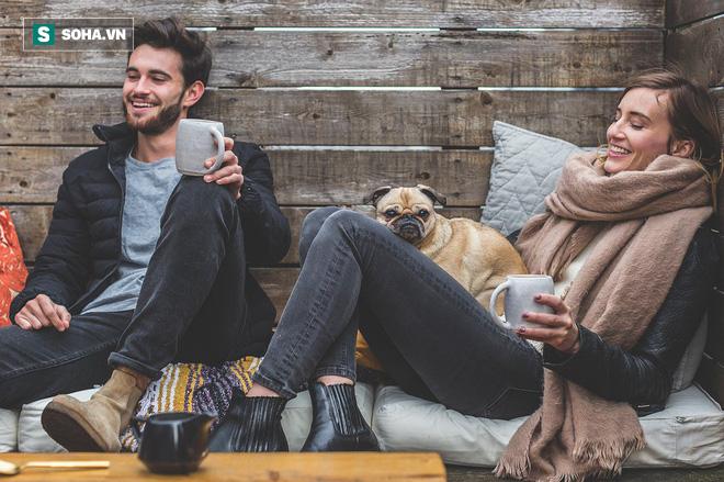 3 đặc trưng của mẫu phụ nữ vượng phu, đàn ông phải rất có phúc mới lấy được làm vợ - ảnh 1