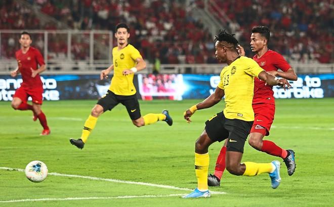 """Sao nhập tịch của Malaysia """"đe dọa"""" tuyển Việt Nam ở vòng loại World Cup"""