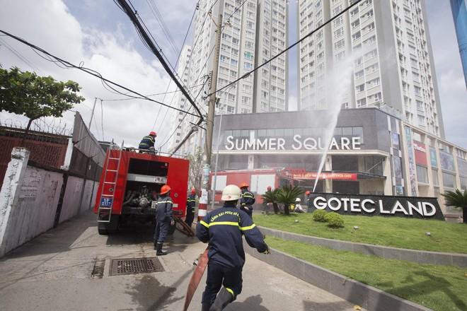 Dấu ấn vì cộng đồng của Gotec Land được ghi nhận bởi giải thưởng quốc tế  - Ảnh 2.