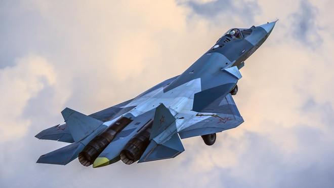 Chiến trường Syria: Ông Putin bất ngờ tung vũ khí cực mạnh, khiến đối thủ kiêng nể - Ảnh 3.