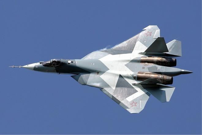Chiến trường Syria: Ông Putin bất ngờ tung vũ khí cực mạnh, khiến đối thủ kiêng nể - Ảnh 4.