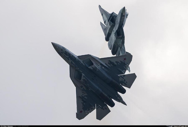 Chiến trường Syria: Ông Putin bất ngờ tung vũ khí cực mạnh, khiến đối thủ kiêng nể - Ảnh 5.