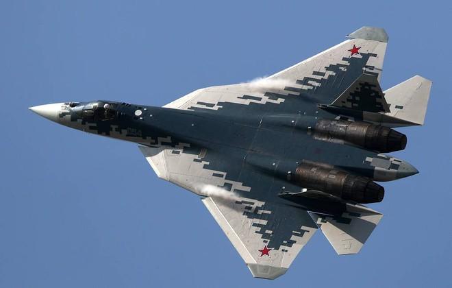 Chiến trường Syria: Ông Putin bất ngờ tung vũ khí cực mạnh, khiến đối thủ kiêng nể - Ảnh 6.
