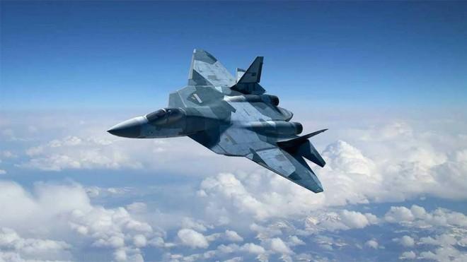 Chiến trường Syria: Ông Putin bất ngờ tung vũ khí cực mạnh, khiến đối thủ kiêng nể - Ảnh 8.