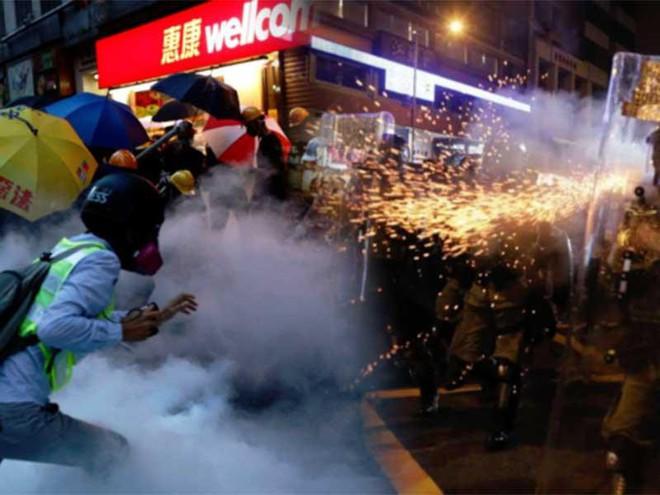 Hủy dự luật dẫn độ, Hong Kong vẫn khó hạ nhiệt - Ảnh 1.