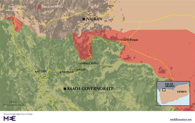 Chúng tôi bị nguyền rủa: Chiến thuật dùng người Yemen đánh người Yemen của Saudi? (P1) - Ảnh 2.