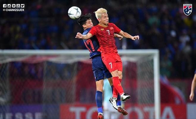 Hồng Duy: HLV Park dặn vì màu cờ sắc áo, đá rắn nhưng không chơi xấu - Ảnh 1.