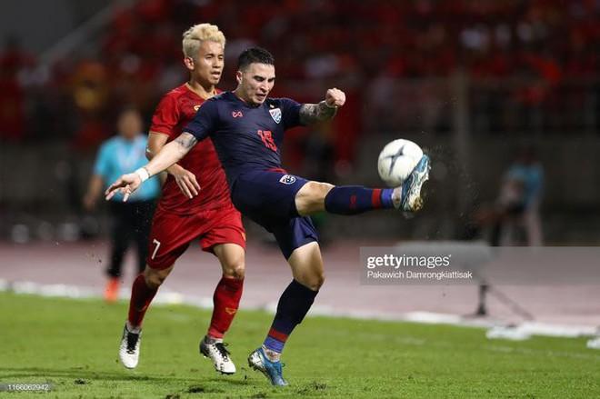 Hồng Duy: HLV Park dặn vì màu cờ sắc áo, đá rắn nhưng không chơi xấu - Ảnh 2.