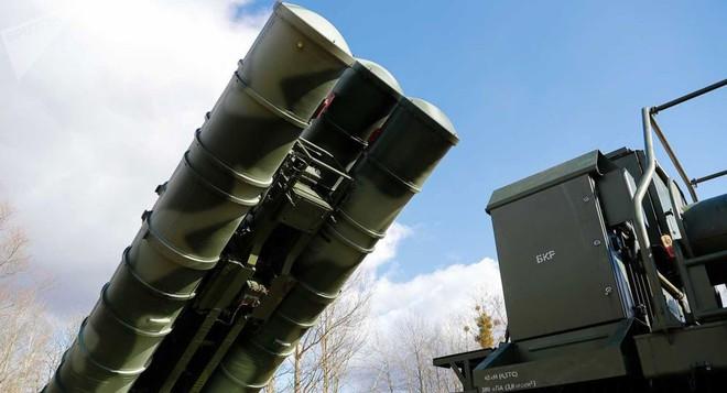 Từ S-400 tới công nghệ cao: Điều gì đang xảy ra với quan hệ Nga-Ấn? - Ảnh 1.