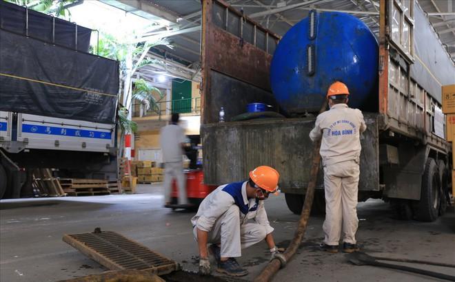 8 ngày sau vụ cháy, Cty Rạng Đông đã làm gì để ngăn phát tán thủy ngân?