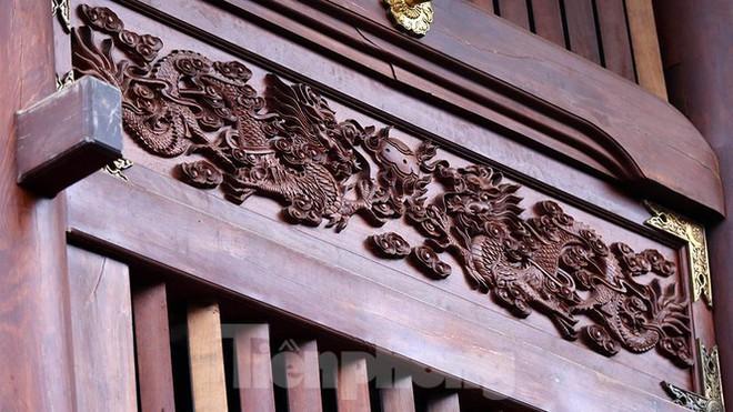 Ngôi chùa có kiến trúc kiểu Nhật Bản độc đáo ở Tây Nguyên - Ảnh 14.