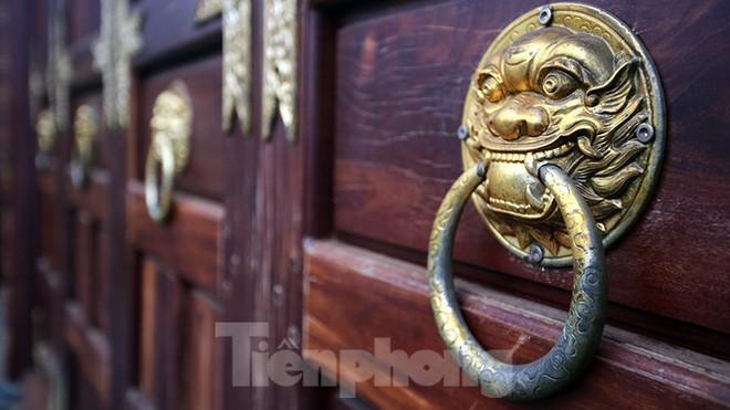 Ngôi chùa có kiến trúc kiểu Nhật Bản độc đáo ở Tây Nguyên - Ảnh 15.