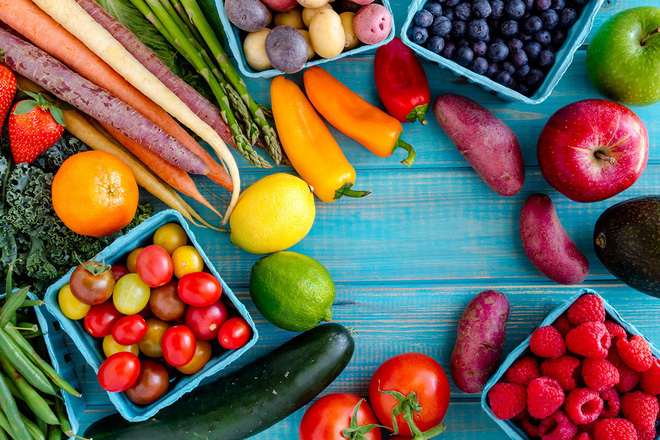 Thành phần dinh dưỡng chuẩn nhất cho bữa sáng: Ăn một bữa, tốt cả ngày, khỏe cả năm - Ảnh 4.