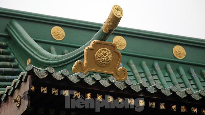 Ngôi chùa có kiến trúc kiểu Nhật Bản độc đáo ở Tây Nguyên - Ảnh 7.