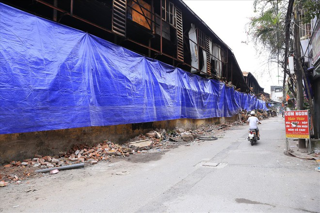 8 ngày sau vụ cháy, Cty Rạng Đông đã làm gì để ngăn phát tán thủy ngân? - Ảnh 8.