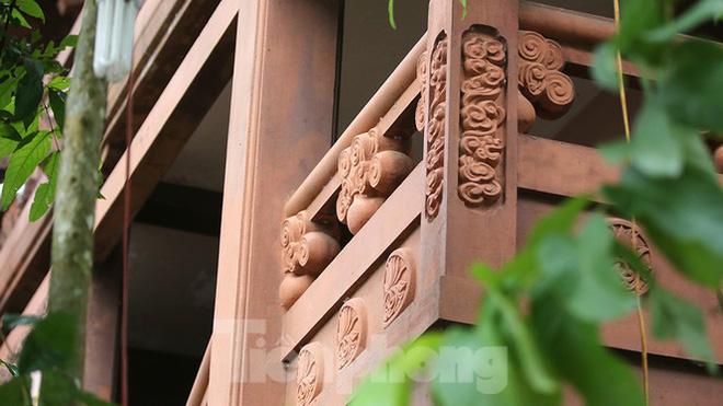 Ngôi chùa có kiến trúc kiểu Nhật Bản độc đáo ở Tây Nguyên - Ảnh 9.