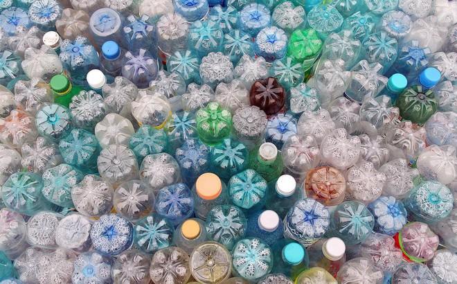 """Con cháu chúng ta sẽ nghĩ thế nào khi """"gia tài"""" cha ông chúng để lại chính là… nhựa?"""