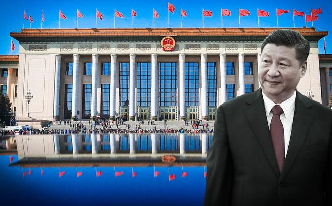 Trước đàm phán với Mỹ, Trung Quốc sắp bước vào cuộc họp quan trọng, bất ngờ thay đổi nội dung