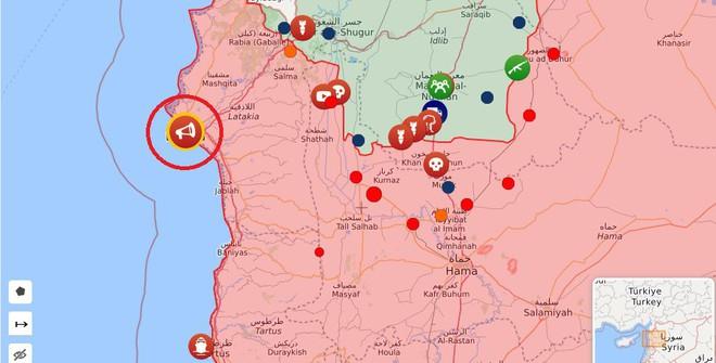 Hàng trăm tay súng Nga bất ngờ ồ ạt tới Idlib- Phòng không Syria khai hỏa tới tấp, bắn hạ nhiều mục tiêu bay - Ảnh 6.