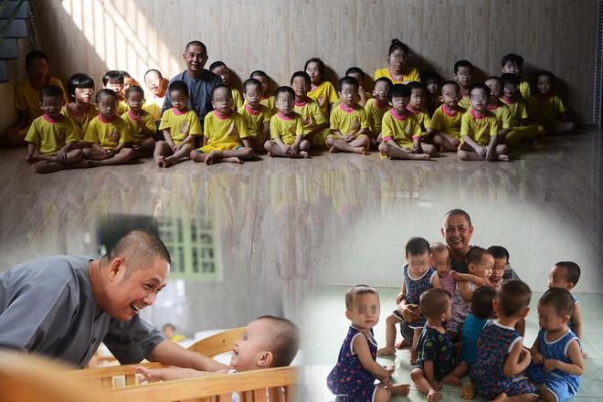 Người đàn ông nhặt 87 hài nhi bị bỏ rơi về nuôi khiến Trấn Thành kêu lên khủng khiếp quá, khóc tặng 30 triệu - Ảnh 3.