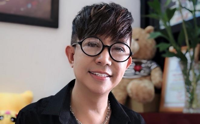Long Nhật: Dự án này là nén nhang tôi thắp cho anh Cường và anh Tuấn