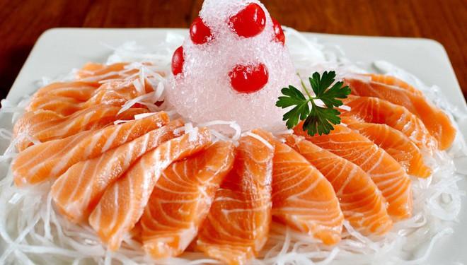 Những loại cá chứa lượng thuỷ ngân rất cao bạn phải dè chừng khi ăn - Ảnh 1.