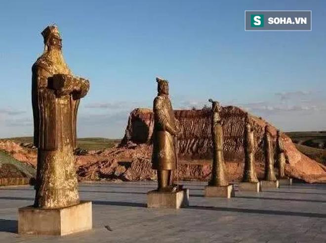 Ba hiện vật lịch sử bí ẩn nhất Trung Quốc: Không ngừng thách thức trí tuệ nhà khoa học - Ảnh 4.